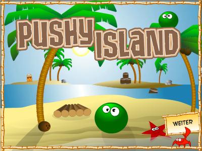 spiel island
